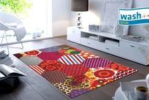 Rugs, Carpet & Mats