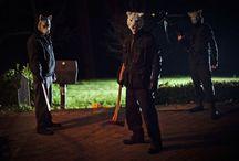 Scary Movies with Kurt
