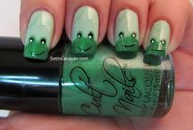 Nail Art By Others / by Trisha Love