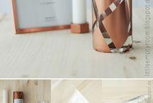 Diy Copper Crafts