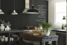 Rustic kitchens / Rustic