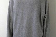 refashion / Refashion Sweaters