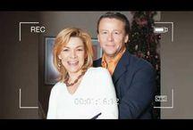 Alfredo Adame ya es libre de Mary Paz Banquells, ¡ya firmó el divorcio!