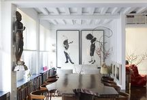 Home Design & Decoration Inspiration / everything that makes your home a wonderful place