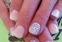 Nails / by Ashley Herling