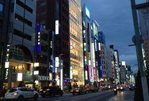 Arde Troya... de turista en Tokio / Les compartimos imágenes de nuestro viaje de verano a Japón, espero las disfruten.