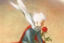 Le petite prince