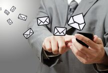 Email Newsletter Tips / by Terilee Harrison