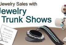 Jewelry Business & Info / by Liz Stern