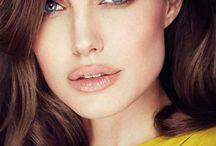 Actress - Angelina Jolie