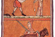 Middelalderkunst