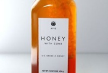 #LeBeauty #Honey / It's only Honey but it -perfect- works!