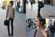 Style / by Jenny Applebaum