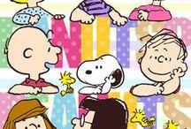 Personaggi Dei Peanuts