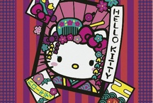 Hello Kitty / A gatinha mais famosa do mundo!!