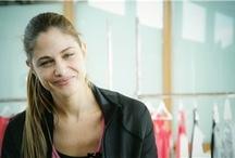 """Martina Klein:""""Tengo demostrado que cuanto menos me hago, mejor estoy"""""""