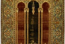 Turkish carpets / Török szőnyegek