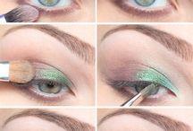 Makeup / by Liz Moe