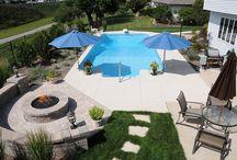 Pool For Bathing
