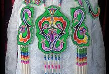 Native American Beadwork / by Kevin Martin