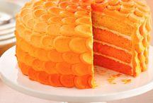 Color - Orange Excitement!