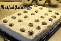 pasta tarifleri