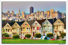 USA Dream Destinations