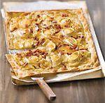 Pizzas, cocas, tostas...!