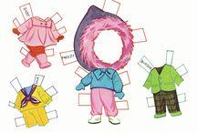 Liddle Kiddle Favorite Toy / by Leslie Platt