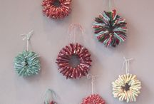 Craft: Christmas / by Michaela Cooper