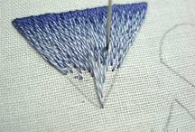 Embroidery / by Dyveke Fauerholdt Lind