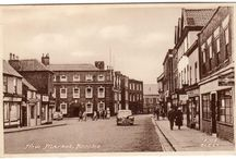 Old Beccles