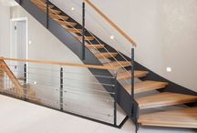 Лестницы 1