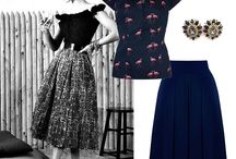 Fabulous 50s Style