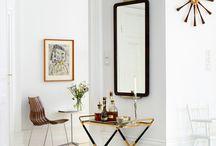 Furniture: Barcarts