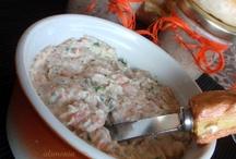 Recipes Alimonia cuisine- / Entra en mi cocina/alimonia cuisine