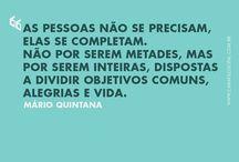 MÁRIO QUINTANA! / Um poeta gaúcho!