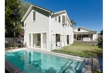 Weatherboard & Exterior Ideas