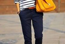Ruby Slippers Casual Style / Casual looks we love