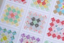 Granny Quilt / Granny quilts
