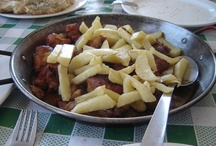 Spanish Food and Drink / food and drink in Spain and favourite places to eat / by Robert Bovington