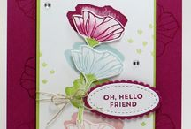 Stampin Up - Oh So Eclectic