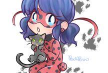 ^-^ Miraculous Ladybug ^-^