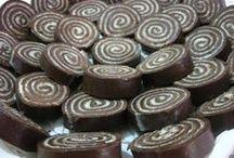 rocamboles doces
