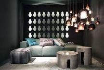Modern Orientel Touch / Orientalische Einflüsse in Europäischer Einrichtung .... wundervoll :-)