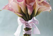 Bouquet de flores para vasos