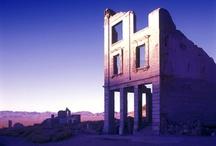Nevada / by Shelley Hartmann