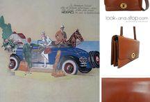 Vintage / Bolsos y complementos vintage
