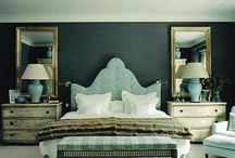 Headboards / Inspirational shapes