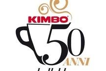 Kimbo 50 anni. Bellebbuono
